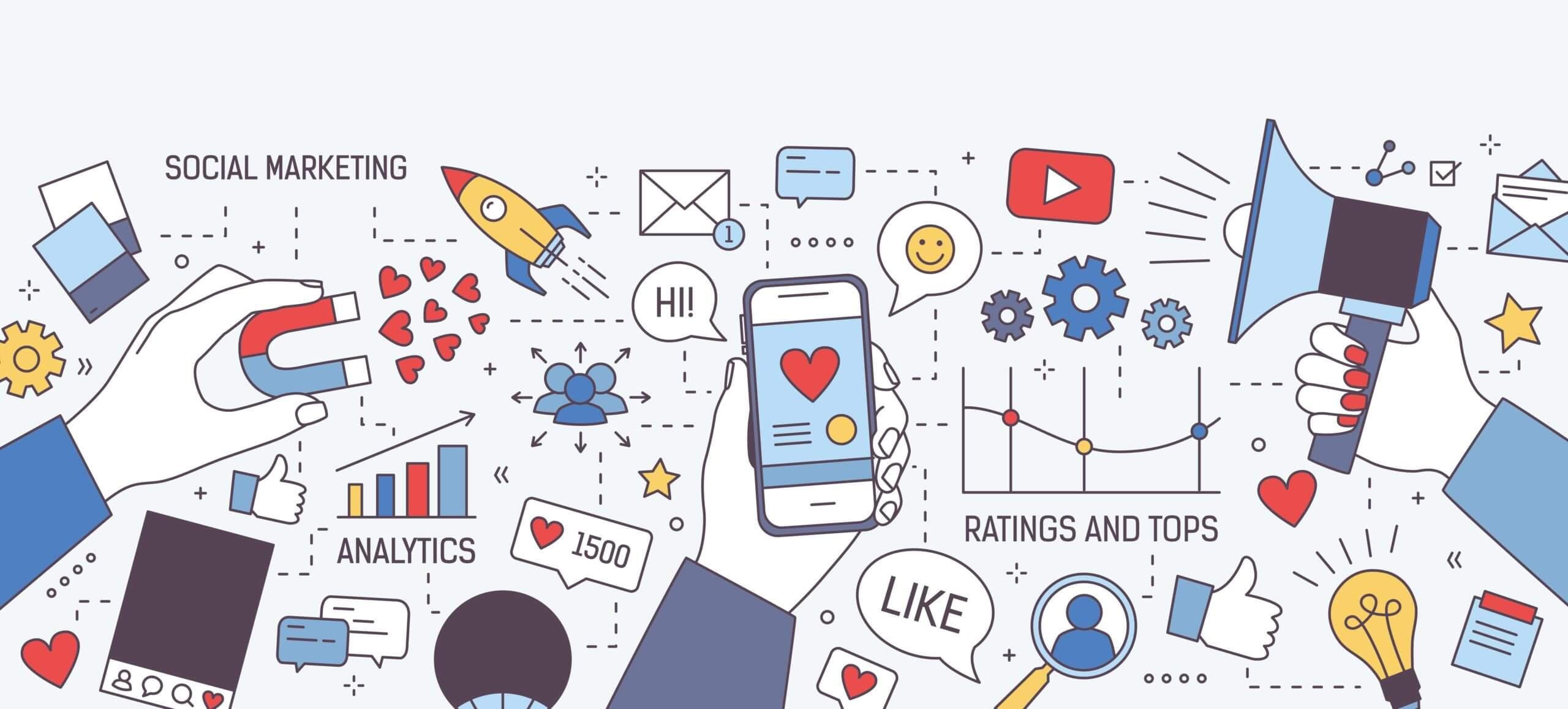 Effective Marketing on LinkedIn