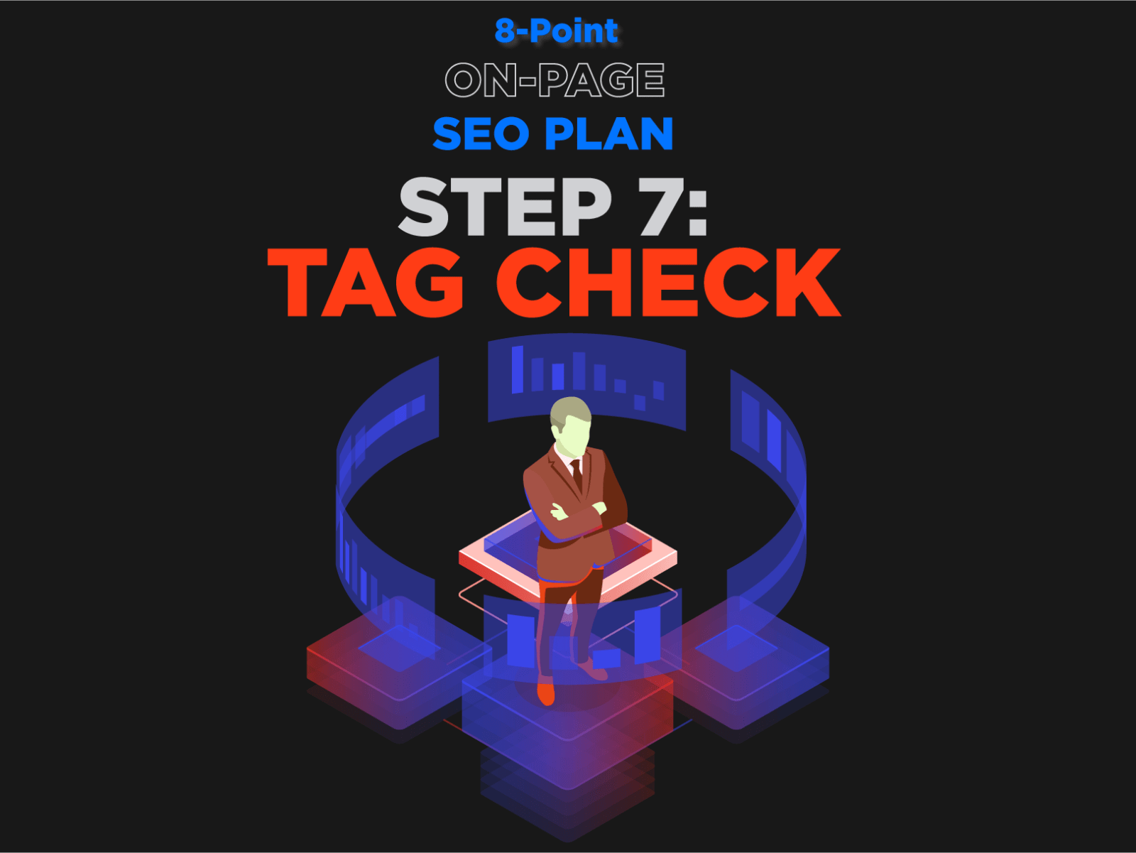 8-Point On-Page SEO Plan, Step 7: Tag Check