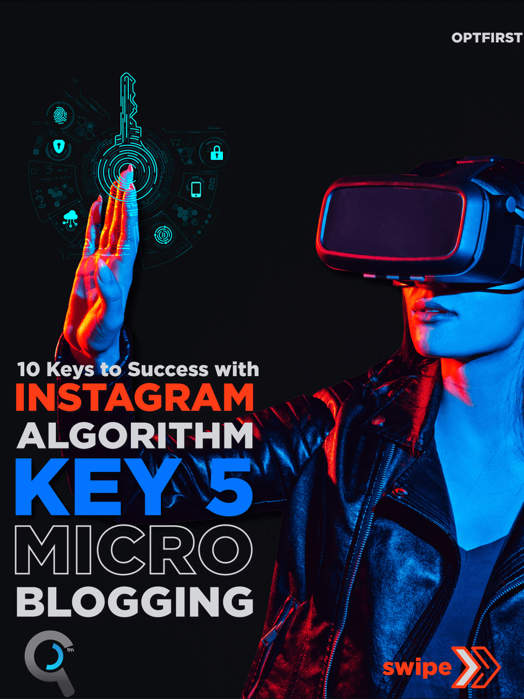 Success with Instagram Algorithm
