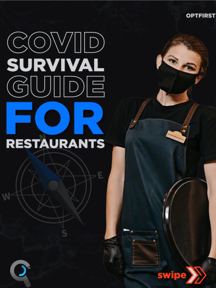 COVID Survival Guide for Restaurants