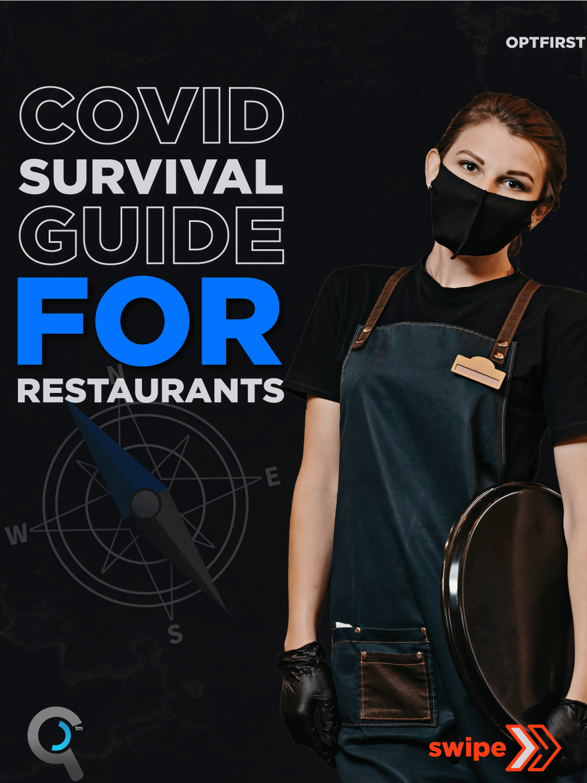 COVID Survival Guide for Restaurants