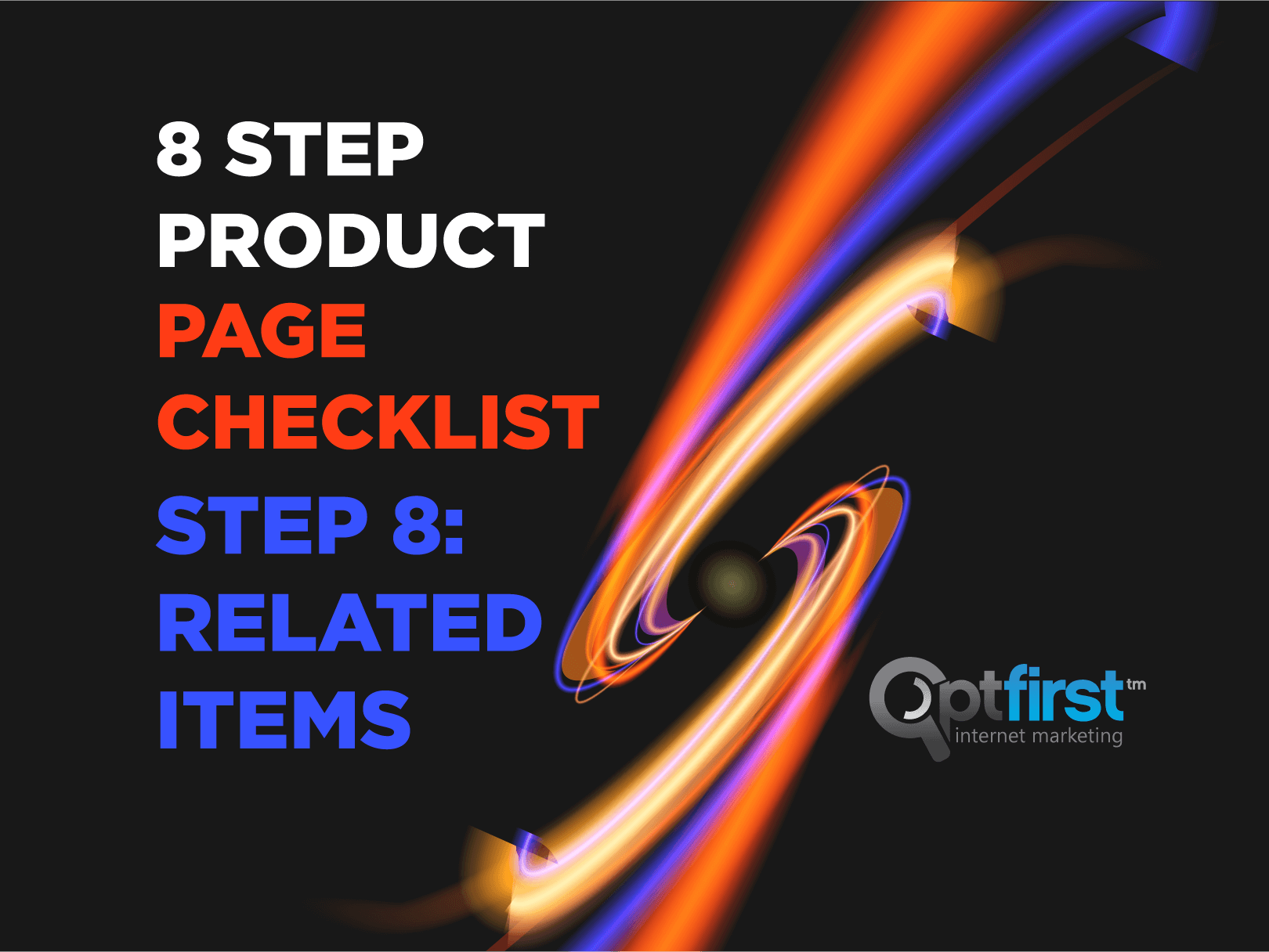 8 Step Product Page Checklist – Step 8: Related Items