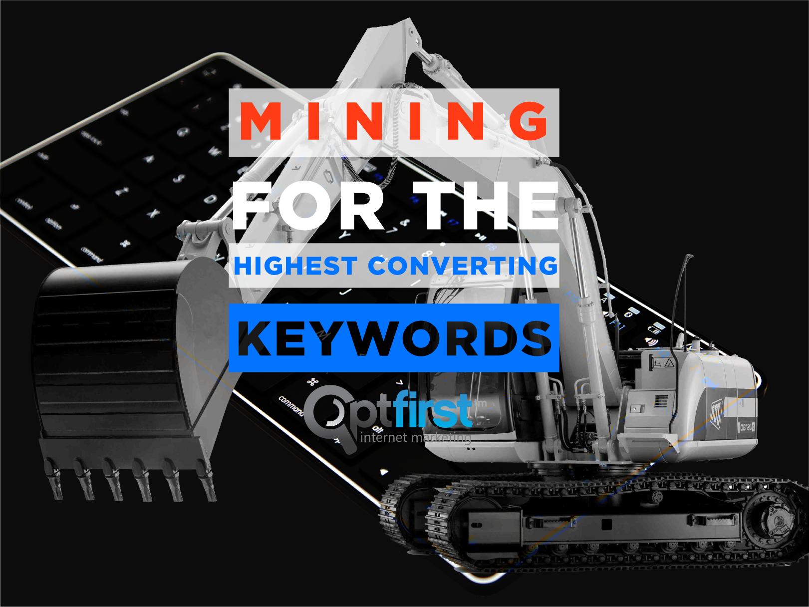Highest Converting Keywords