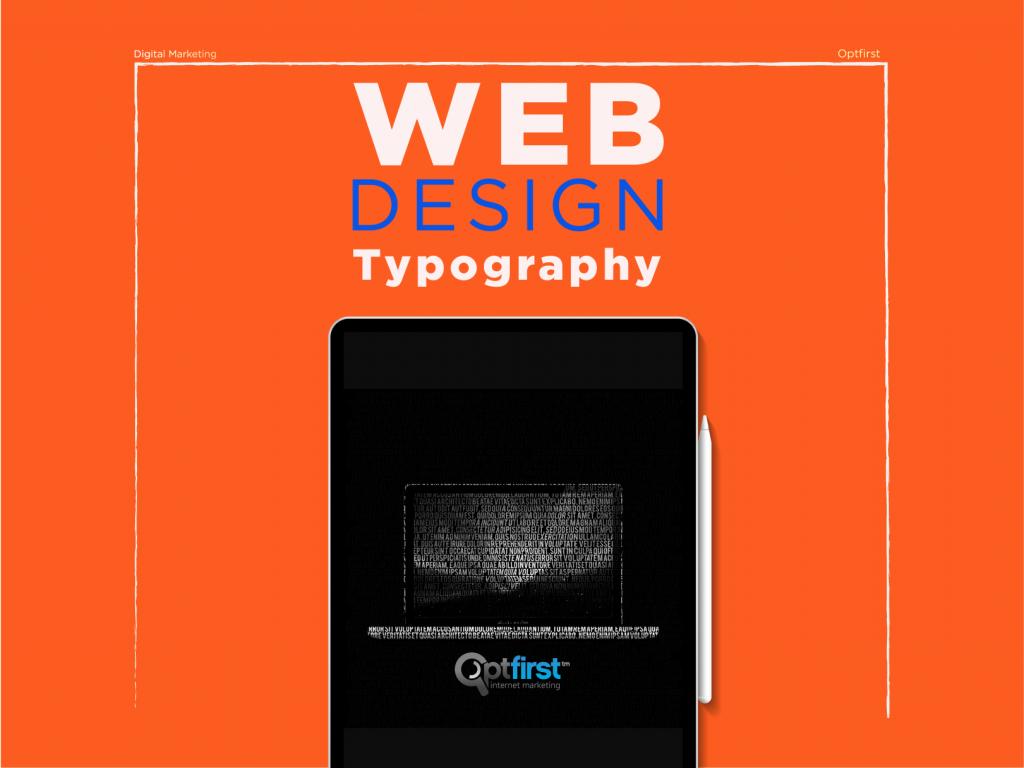 Site Typography